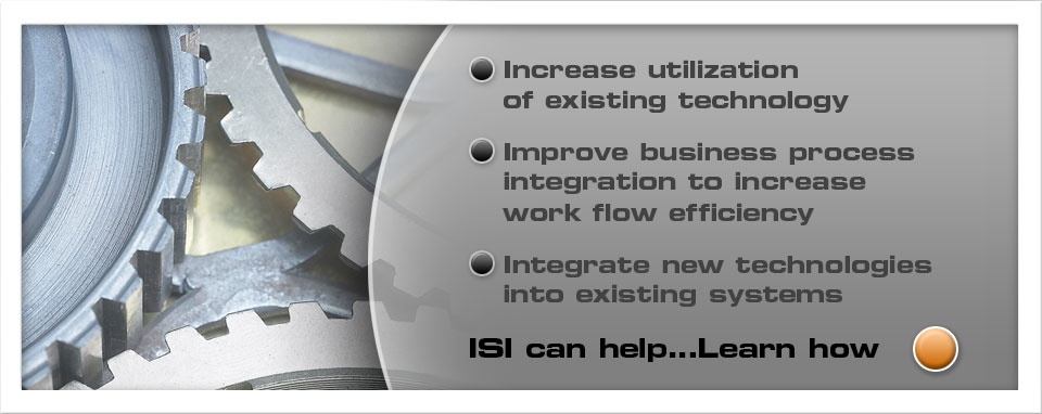 Technology Integration & Process Management Solutions for a Modern Business World